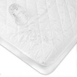 Vízhatlan matracvédők