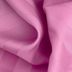 Emma rózsaszín damaszt ágyneműhuzat
