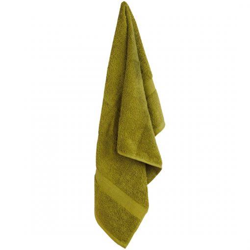 Z. Textile Pisztácia frottír törölköző