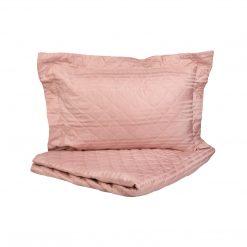 ágytakaró és díszpárnahuzat